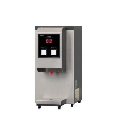 【最安値挑戦中!最大25倍】小型電気温水器 イトミック WKT-14S 定量出湯タイプ ワクワク ステップボイル・貯湯量14L [▲§]