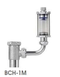 【最安値挑戦中!最大34倍】小型電気温水器 膨張水排出装置 イトミック 配管部材 BCH-1M BCH-Mシリーズ 密閉式 洗面器(32A洗浄管)Sトラップ用 BCH本体+BCH用排水金具 [▲§]