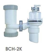 【最安値挑戦中!最大23倍】小型電気温水器 膨張水排出装置 イトミック 配管部材 BCH-2K BCH-Kシリーズ 開放式 洗し(塩ビ管)呼び径40mm用 [▲§]