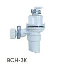 【最安値挑戦中!最大25倍】小型電気温水器 膨張水排出装置 イトミック 配管部材 BCH-3K BCH-Kシリーズ 開放式 洗し(鋼管3/4B)用 [▲§]