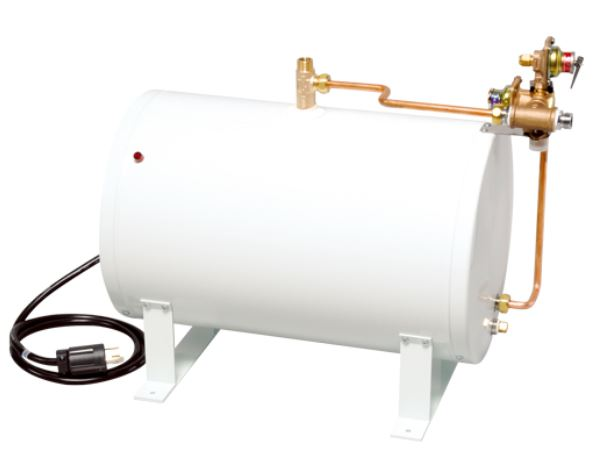 【最安値挑戦中!最大34倍】小型電気温水器 イトミック ES-20N3X ES-N3シリーズ 適温出湯タイプ(40℃)貯湯量20L 密閉式 タイマーなし [■§]