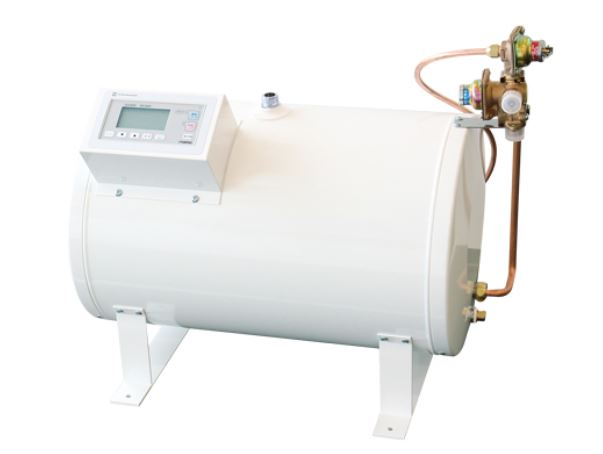 【最安値挑戦中!最大23倍】小型電気温水器 イトミック ES-40N3B ES-N3シリーズ 通常タイプ(30~75℃)貯湯量40L 密閉式 タイマー付 [■§]