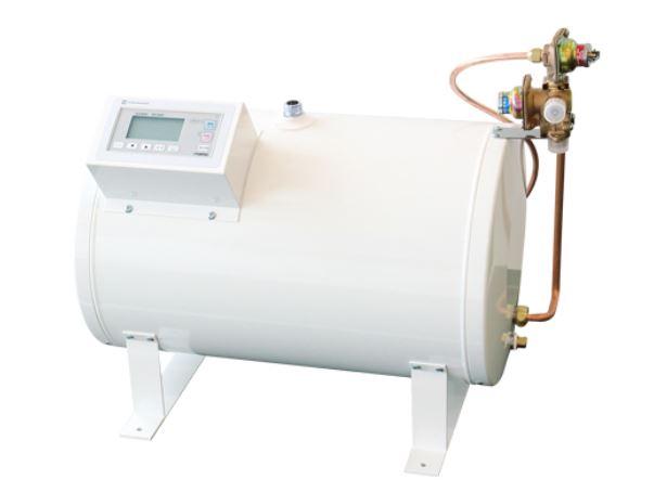 【最安値挑戦中!最大23倍】小型電気温水器 イトミック ES-40N3BX ES-N3シリーズ 適温出湯タイプ(40℃)貯湯量40L 密閉式 タイマー付 [■§]