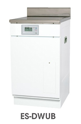 【最安値挑戦中!最大34倍】小型電気温水器 イトミック ES-80DWUB-LC ES-DWUBシリーズ 単相200V 3.1kW 貯湯量80L 密閉式 [■§]