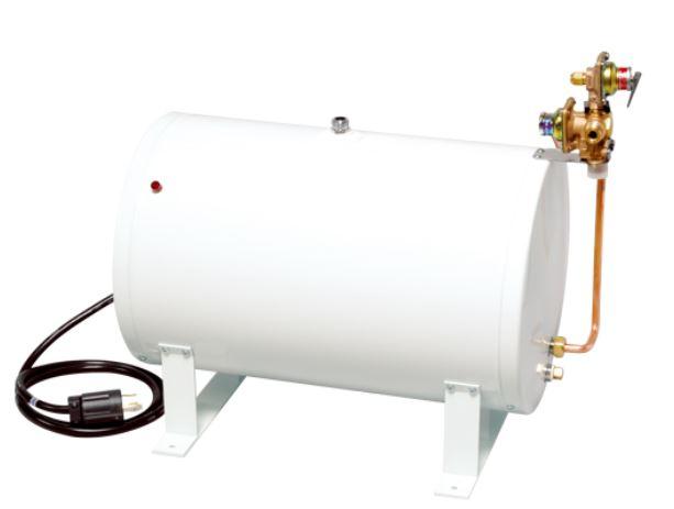 【最安値挑戦中!最大34倍】小型電気温水器 イトミック ES-VN3 ES-N3シリーズ 通常タイプ(30~75℃)貯湯量5.4L 密閉式 タイマーなし [■§]