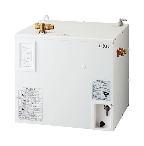 【最安値挑戦中!最大34倍】ゆプラス INAX EHPN-CB25ECV1 パブリック向け 出湯温度可変25L スーパー節電タイプ(200Vタイプ) [◇]