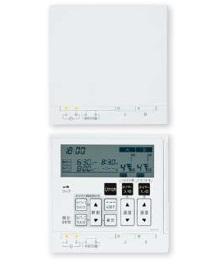 【最安値挑戦中!最大25倍】ノーリツ 床暖房用 リモコン 【RC-D832C N30】 2系統制御用 室温センサーなしタイプ [◎]