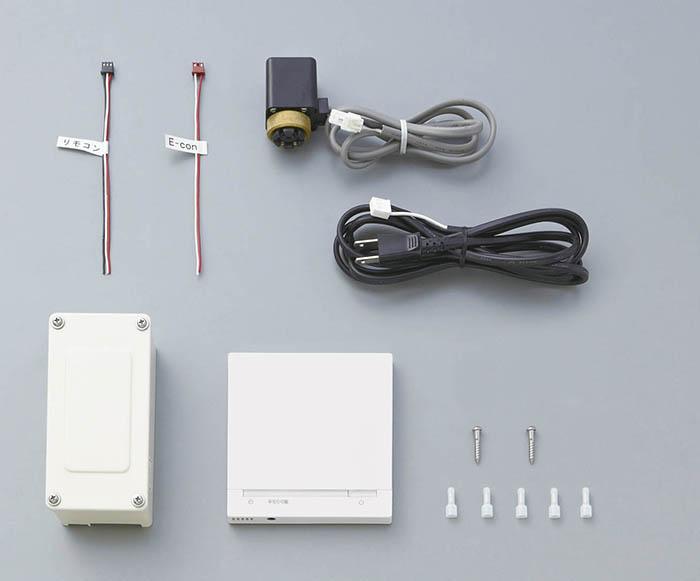 【最安値挑戦中!最大34倍】ノーリツ 床暖房用 リモコン UDR-6C 1系統制御用 室温センサーありタイプ [◎]