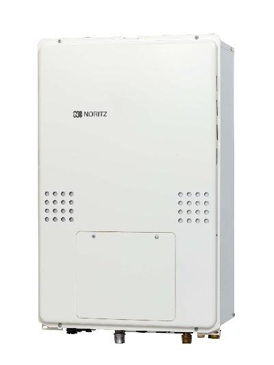 【最安値挑戦中!最大25倍】ガス温水暖房付ふろ給湯器 ノーリツ GTH-C2460AW-TB BL スタンダード(フルオート) 1温度 PS扉内後方排気延長形 24号 リモコン別売 [♪◎]