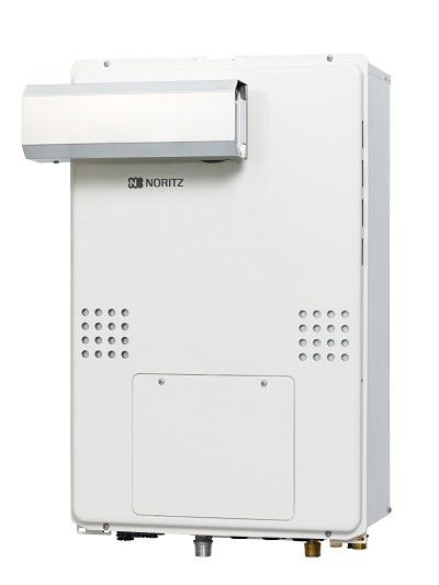【最安値挑戦中!最大25倍】ガス温水暖房付ふろ給湯器 ノーリツ GTH-CP2461SAW6H-L BL シンプル(オート) 都市ガス 2温度/6P内蔵 PSアルコーブ設置形 24号 リモコン別売 [♪◎]