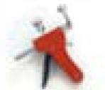 【最安値挑戦中!最大25倍】給湯器部材 パロマ スムーサー7 51251 専用工具 スムーサー7