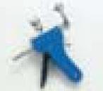 【最安値挑戦中!最大25倍】給湯器部材 パロマ スムーサー10 51252 専用工具 スムーサー10