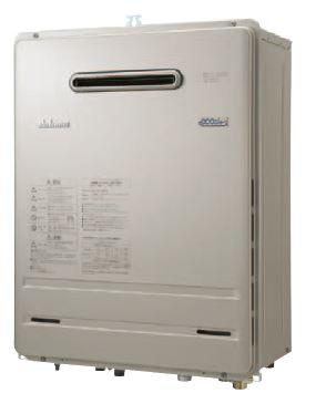 【最安値挑戦中!最大25倍】ガス給湯器 パロマ FH-E168FAWL リモコン別売 フルオート 壁掛型・PS標準設置型 [∀]
