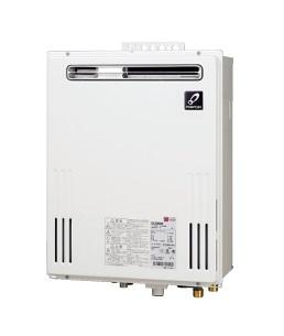 【最大44倍スーパーセール】ガスふろ給湯器 パーパス GX-1602AW-1 オート PS標準設置兼用 16号 [♪◎]