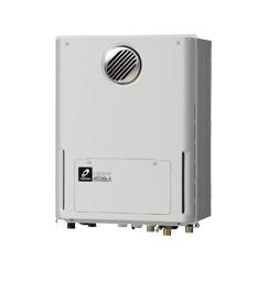 【最安値挑戦中!最大25倍】給湯暖房用熱源機 パーパス GH-HK200ZW-1 エコジョーズ フルオート 屋外壁掛形 20号 [♪◎]