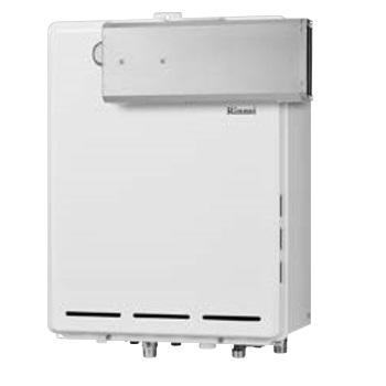 ガス給湯器 リンナイ RUF-A1615AA(B) 16号 フルオート アルコーブ設置型 給湯・給水15A [■]