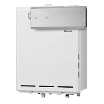 ガス給湯器 リンナイ RUF-A1615SAA(B) 16号 オート アルコーブ設置型 給湯・給水15A [■]