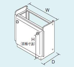 【最安値挑戦中!最大23倍】ガス給湯器 部材 リンナイ ROP-T201A 据置台 [≦]