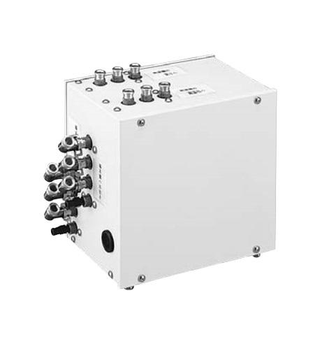 【最安値挑戦中!最大24倍】ガス給湯器 部材 リンナイ CH-3F 3階対応ユニット E-Con対応 [■]