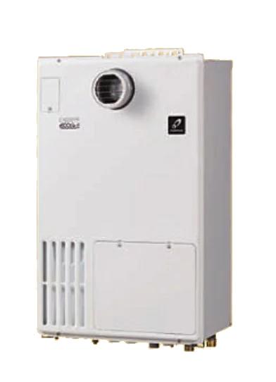 【最安値挑戦中!最大34倍】ガスふろ給湯器 パーパス GH-H2400AW エコジョーズ オート 24号 PS標準設置兼用 [♪◎]