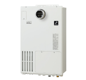 【最安値挑戦中!最大25倍】ガスふろ給湯器 パーパス GH-HD240AWH6 エコジョーズ オート 24号 PS標準設置兼用 [♪◎]