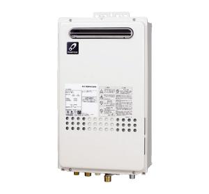 【最安値挑戦中!最大25倍】ガスふろ給湯器 パーパス GS-2400AW-A 給湯高温水供給式 24号 PS標準設置兼用 [♪◎]