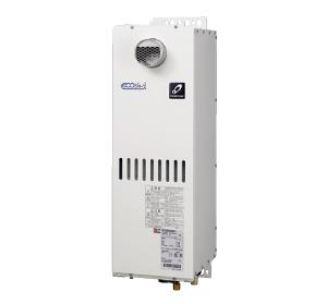 【最安値挑戦中!最大34倍】ガスふろ給湯器 パーパス GX-S2001AWS-1 エコジョーズ オート 20号 PS標準設置兼用 [♪◎]