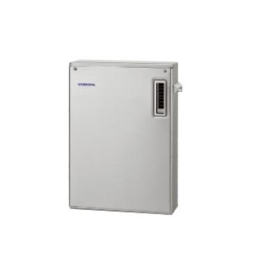 石油給湯器 コロナ UKB-SA471F(MSP) 据置型 屋外設置型 前面排気 高級ステンレス外装 インターホンリモコン付 [♪∀■]