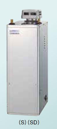 【最安値挑戦中!最大24倍】石油給湯器 コロナ UIB-NX37R(SD) 屋外設置型 無煙突 シンプルリモコン付 [♪∀■]
