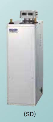 【最安値挑戦中!最大23倍】石油給湯器 コロナ UIB-NX46HR(SD) 屋外設置型 無煙突 シンプルリモコン付 [♪∀■]