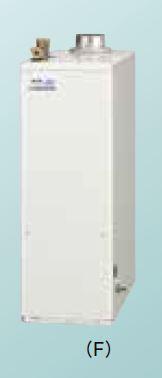 【最安値挑戦中!最大23倍】石油給湯器 コロナ UIB-SA47RX(F)+排気筒トップセット(UIB-NS2) 屋内設置型 強制排気 シンプルリモコン付[♪∀■]