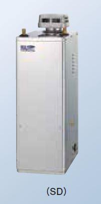 【最安値挑戦中!最大24倍】石油給湯器 コロナ UKB-NX460HAR(SD) 屋外設置型 無煙突 ボイスリモコン付 [♪∀■]