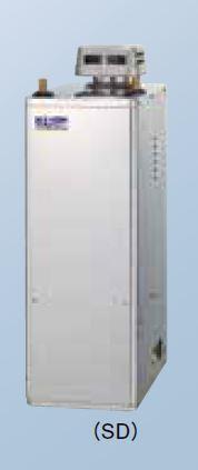 【最安値挑戦中!最大23倍】石油給湯器 コロナ UKB-NX460HR(SD) 屋外設置型 無煙突 シンプルリモコン付 [♪∀■]