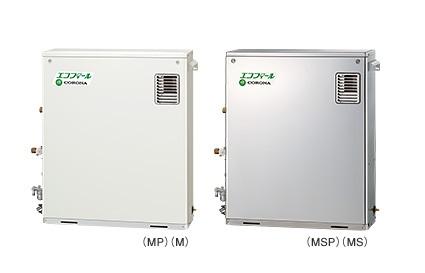【最安値挑戦中!最大25倍】石油給湯器 コロナ UKB-EF470FRX5-S(MP) 屋外設置型 前面排気 インターホンリモコン付[♪■]