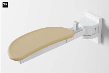【最安値挑戦中!最大24倍】トイレ用手すり TOTO EWC740 前面ボード スイングタイプ [■]