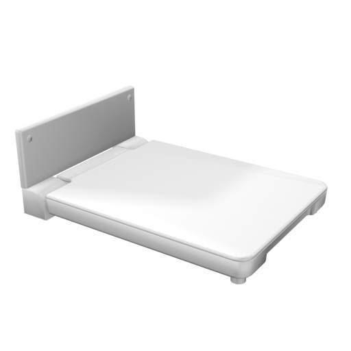 【最安値挑戦中!最大25倍】フィッティングボード TOTO YKA41 樹脂 ホワイト [■]