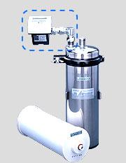 【最安値挑戦中!最大34倍】業務用浄水器 キッツ LOASC-3 フィルターカートリッジ 抗菌活性炭 [■]