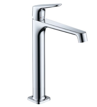 【最安値挑戦中!最大25倍】セラトレーディング HG34127R 湯水混合栓 クロム [■]