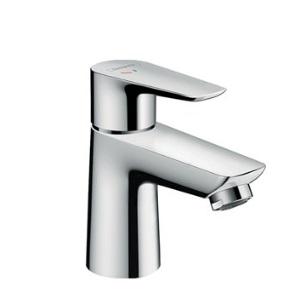 【最安値挑戦中!最大34倍】セラトレーディング HG71703 湯水混合栓 (引棒付) クロム [■]