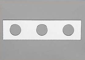 【最安値挑戦中!最大25倍】セラトレーディング VL003K-16 Vola 台座 クロム 受注生産品 [■§]