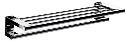 【最安値挑戦中!最大34倍】アクセサリ セラトレーディング EC3568R タオルラック(650mm / バー付) System 02 [■]