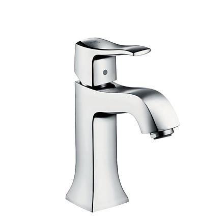 【最安値挑戦中!最大25倍】水栓金具セラトレーディング HG31075X 湯水混合栓 Metris Classic [■]