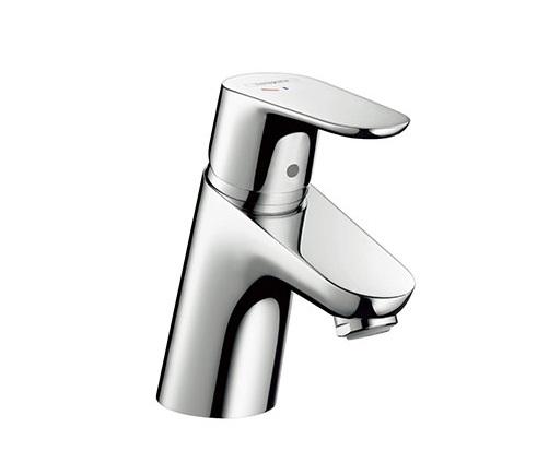 【最安値挑戦中!最大23倍】洗面ボウル(洗面器)・手洗器用水栓 セラトレーディング HG315394 フォーカスE2湯水混合栓 クロム [■]
