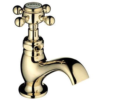 【最安値挑戦中!最大34倍】水栓金具セラトレーディング HR1231-PB 立水栓 ブラス Julia [■]
