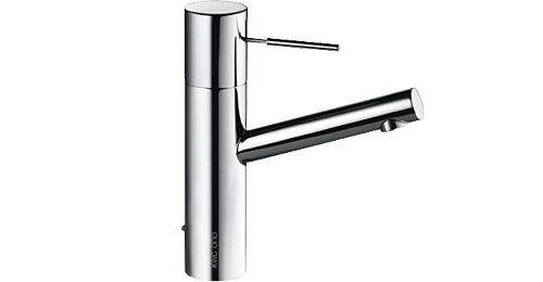 【最安値挑戦中!最大25倍】水栓金具セラトレーディング KW2151042R 湯水混合栓(引棒あり) ONO [■]
