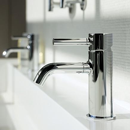 【最安値挑戦中!最大34倍】水栓金具セラトレーディング ZU6242 湯水混合栓 (引棒なし) Pan [■]
