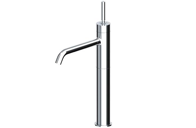 【最安値挑戦中!最大34倍】水栓金具セラトレーディング ZU8301 湯水混合栓 Pan Plus [■]