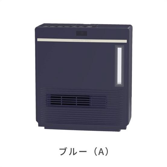 【最安値挑戦中!最大25倍】ダイニチ 加湿セラミックファンヒーター EFH-1218D(A) ブルー [▲]