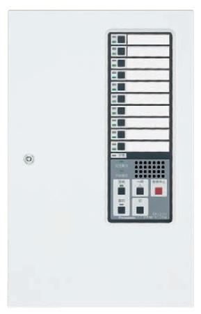 【最安値挑戦中!最大23倍】防犯機器 パナソニック EK13101 防犯受信機S型 10回線 [∽]