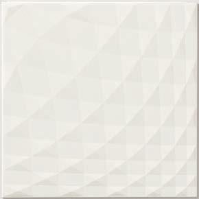 【最安値挑戦中!最大23倍】LIXIL 【ECP-303/NTC1N(ホワイト) 22枚入/ケース】 303角平(レリーフ) ニュートランス エコカラットプラス Fシリーズ [♪]
